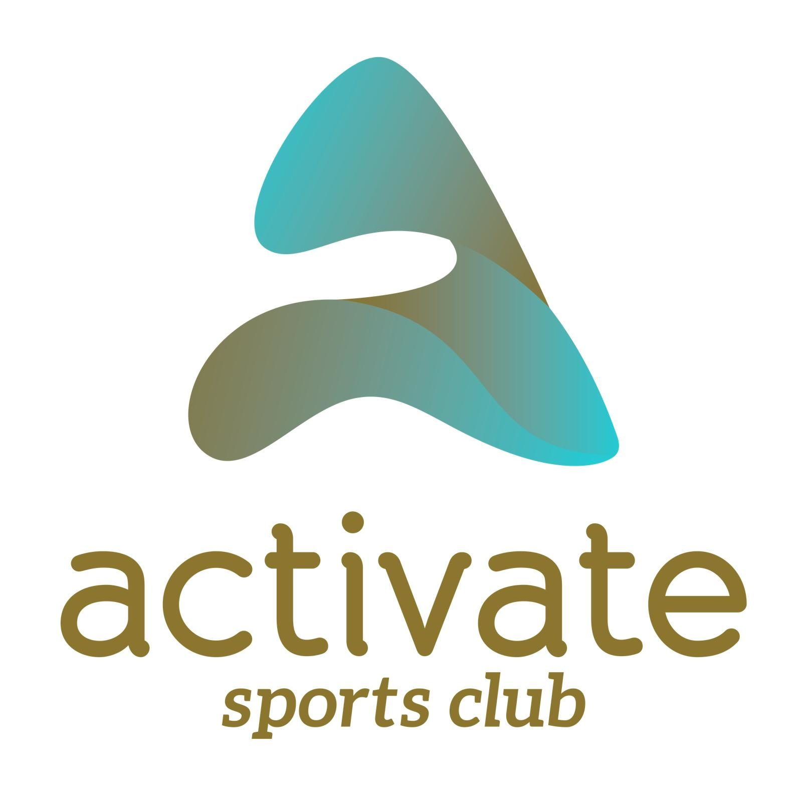 activate sports club